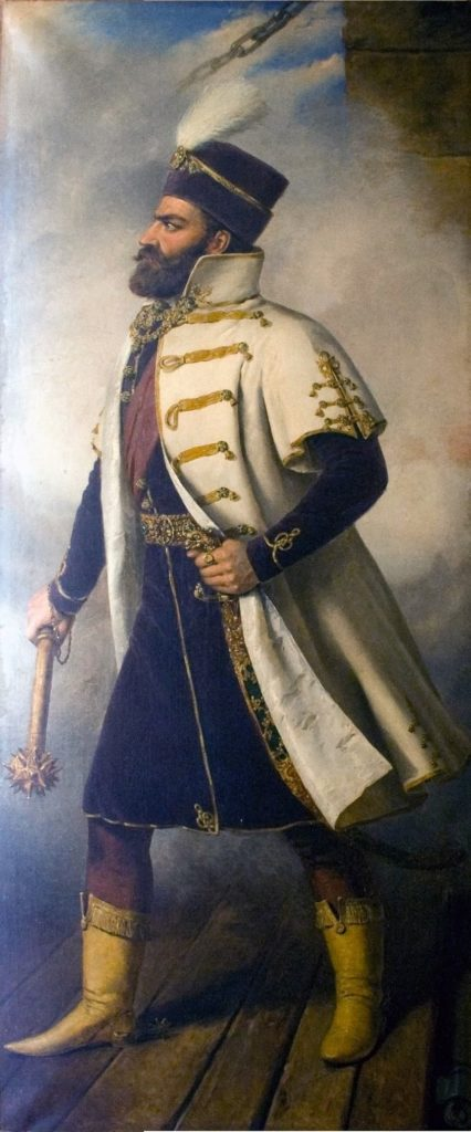 Nikola Subic Zrinski