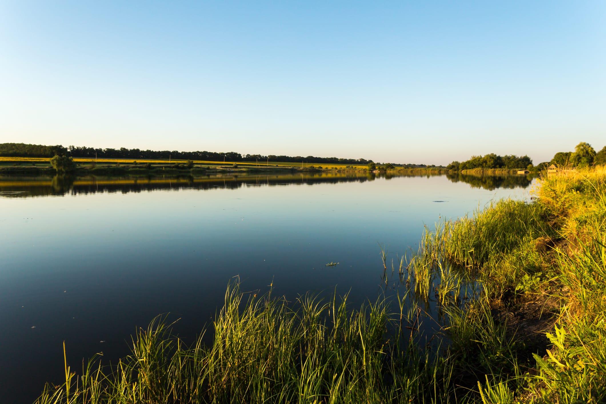 narenta river